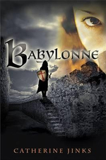 Babylonne - Catherine Jinks