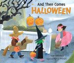 And Then Comes Halloween - Tom Brenner