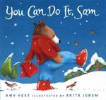 You Can Do It, Sam - Amy Hest
