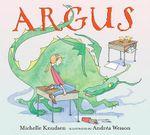Argus - Michelle Knudsen