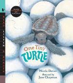 One Tiny Turtle : Read, Listen, & Wonder Series - Nicola Davies