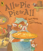 All for Pie, Pie for All - David Martin
