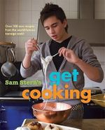 Get Cooking - Mr Sam Stern