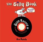 The Silly Book : Includes CD - Stoo Hample