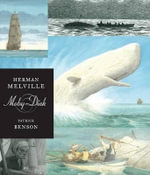 Moby-Dick : Or, the Whale - Herman Melville