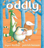 Oddly - Joyce Dunbar