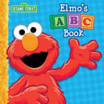 Elmo's ABC Book : A Poem by Elmo - Sarah Albee