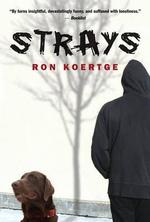 Strays - Ron Koertge