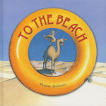 To the Beach - Professor Thomas Docherty