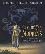 Cloud Tea Monkeys - Mal Peet