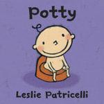 Potty : 000289905 - Leslie Patricelli