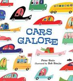 Cars Galore - Peter Stein
