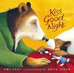 Kiss Good Night - Amy Hest