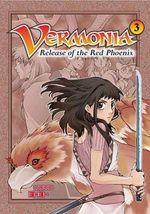 Release Of The Red Phoenix : Vera Stanhope Series : Book 3 - YoYo