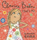 Clarice Bean, That's Me : Clarice Bean Series - Lauren Child