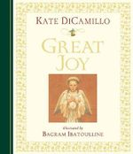 Great Joy :  MIDI Edition - Kate DiCamillo