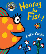 Hooray for Fish! :  Candlewick Storybook Animations - Lucy Cousins