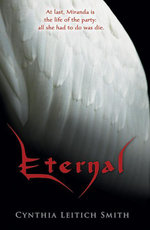 Eternal - Cynthia Leitich Smith