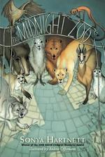The Midnight Zoo - Sonya Hartnett