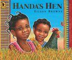 Handa's Hen - Eileen Browne