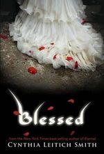 Blessed : Tantalize - Cynthia Leitich Smith