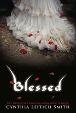 Blessed : Tantalize Series : Book 3 - Cynthia Leitich Smith