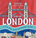 Pop-Up London - Jennie Maizels