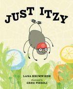 Just Itzy - Lana Krumwiede