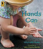 Hands Can : Big Book - Cheryl Willis Hudson