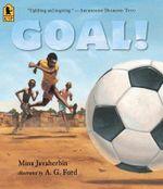 Goal! - Mina Javaherbin