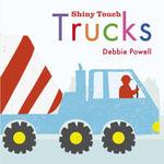 Trucks - Debbie Powell