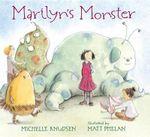 Marilyn's Monster - Michelle Knudsen