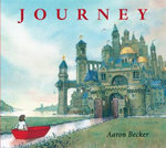 Journey - Aaron Becker