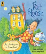 Full House An Invitation to Fractions : Big Book - Dayle Ann Dodds