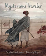 Mysterious Traveler - Mal Peet