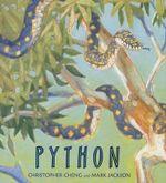 Python - Christopher Cheng