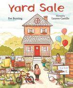 Yard Sale - Eve Bunting