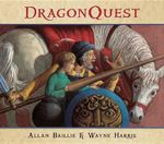 Dragonquest - Allan Baillie