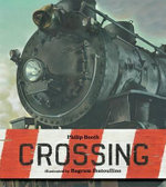 Crossing - Philip Booth