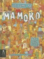 Welcome to Mamoko - Aleksandra Mizielinska