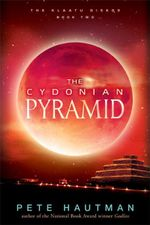 The Cydonian Pyramid : Klaatu Diskos - Pete Hautman