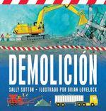 Demolicion - Sally Sutton
