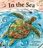 In the Sea - David Elliott