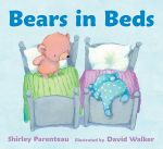 Bears in Beds - Shirley Parenteau
