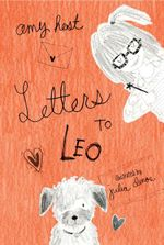 Letters to Leo - Amy Hest