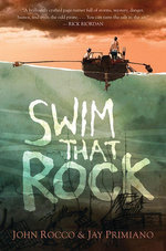 Swim That Rock - John Rocco