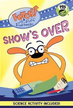 Show's Over : Fetch! with Ruff Ruffman - Jamie Michalak