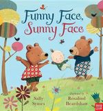Funny Face, Sunny Face - Sally Symes