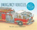 Emergency Vehicles - Rod Green