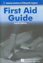 First Aid Guide 4e 100 Pack : Pediatric First Aid for Caregivers and Teachers - Aaos